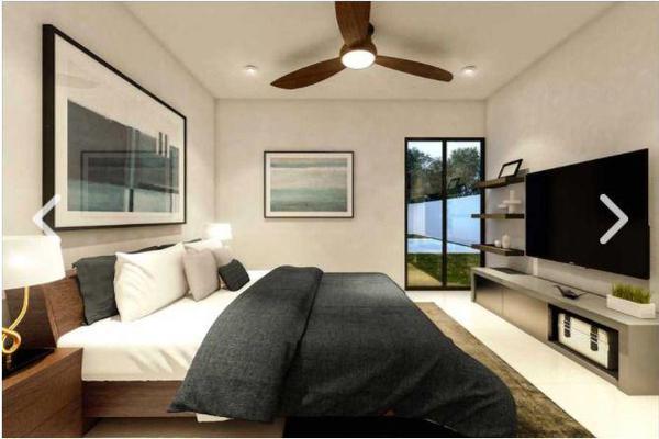 Foto de casa en venta en  , cholul, mérida, yucatán, 8068826 No. 06