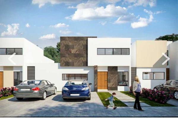 Foto de casa en venta en  , cholul, mérida, yucatán, 8068826 No. 08