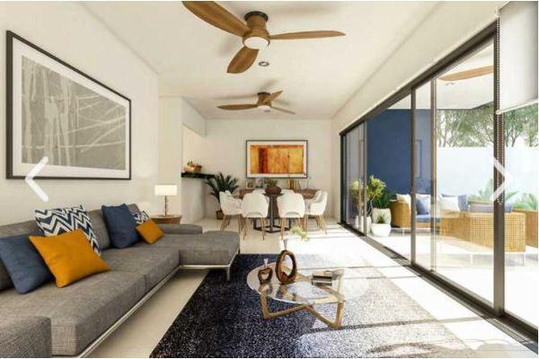 Foto de casa en venta en  , cholul, mérida, yucatán, 8068826 No. 09