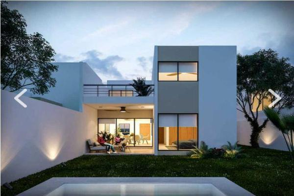 Foto de casa en venta en  , cholul, mérida, yucatán, 8068826 No. 10