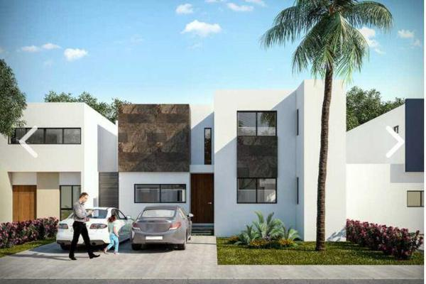 Foto de casa en venta en  , cholul, mérida, yucatán, 8068826 No. 11