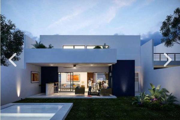 Foto de casa en venta en  , cholul, mérida, yucatán, 8068826 No. 12