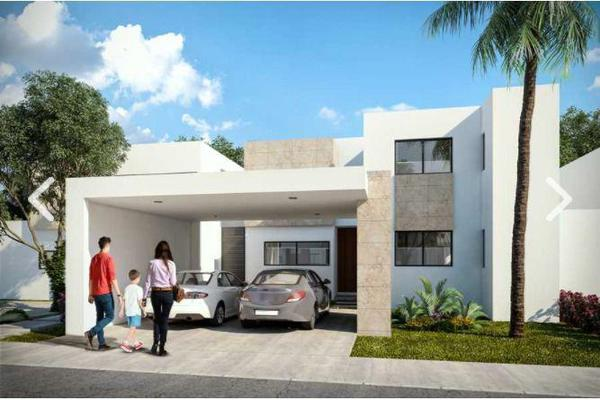 Foto de casa en venta en  , cholul, mérida, yucatán, 8068826 No. 13