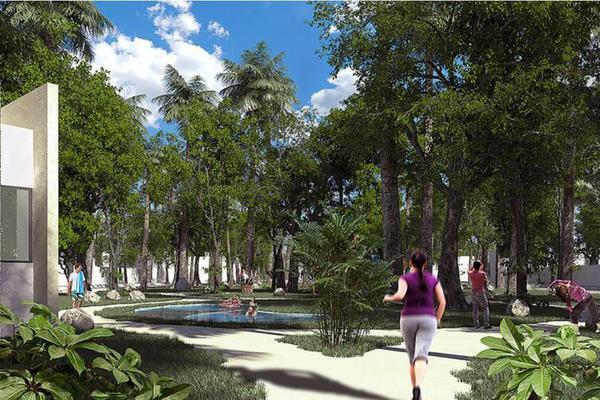 Foto de casa en venta en  , cholul, mérida, yucatán, 8068826 No. 14