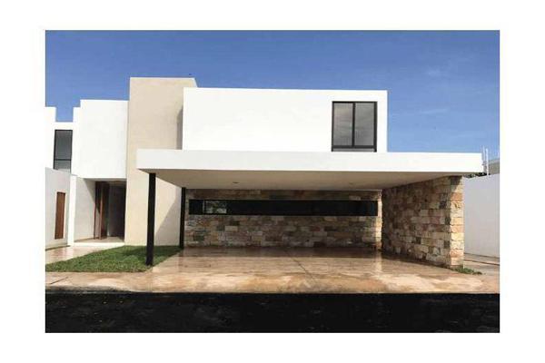 Foto de casa en venta en  , cholul, mérida, yucatán, 8099437 No. 02