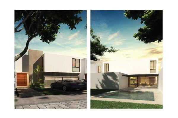 Foto de casa en venta en  , cholul, mérida, yucatán, 8099437 No. 03
