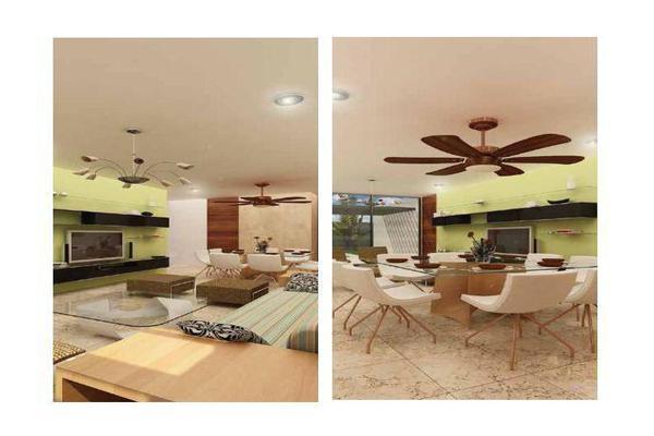 Foto de casa en venta en  , cholul, mérida, yucatán, 8099437 No. 04