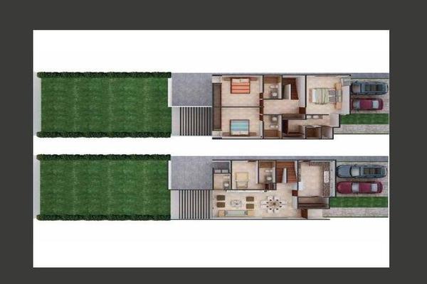 Foto de casa en venta en  , cholul, mérida, yucatán, 8099437 No. 06