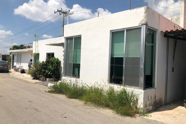 Foto de terreno habitacional en venta en  , cholul, mérida, yucatán, 8100688 No. 07
