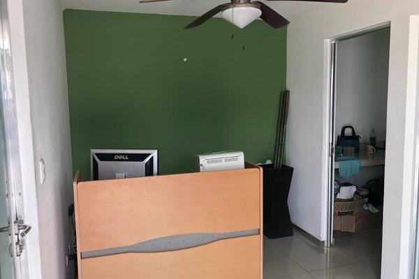 Foto de terreno habitacional en venta en  , cholul, mérida, yucatán, 8100688 No. 10