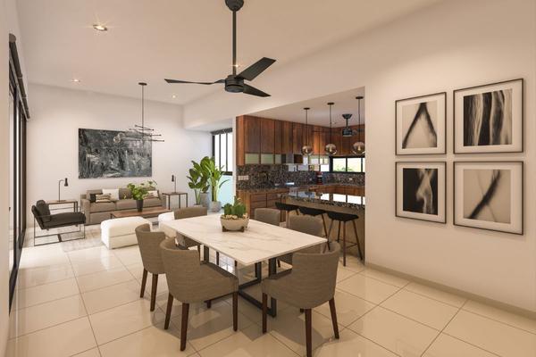 Foto de casa en venta en  , cholul, mérida, yucatán, 8275588 No. 03
