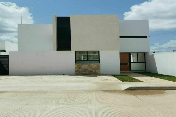 Foto de casa en venta en  , cholul, mérida, yucatán, 8285988 No. 02