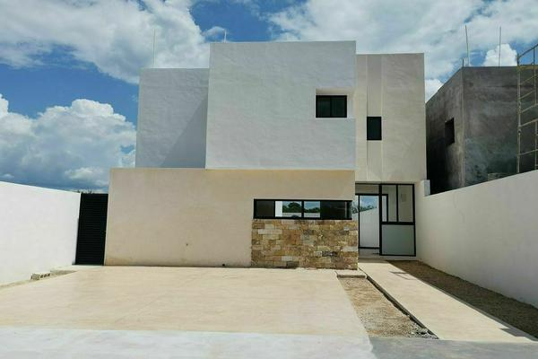 Foto de casa en venta en  , cholul, mérida, yucatán, 8285988 No. 03