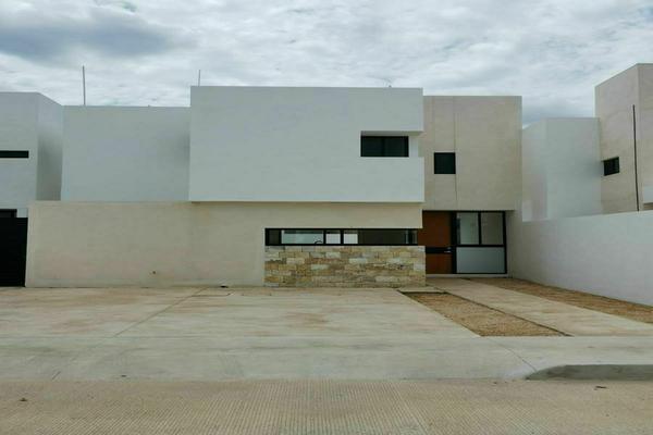 Foto de casa en venta en  , cholul, mérida, yucatán, 8285988 No. 04