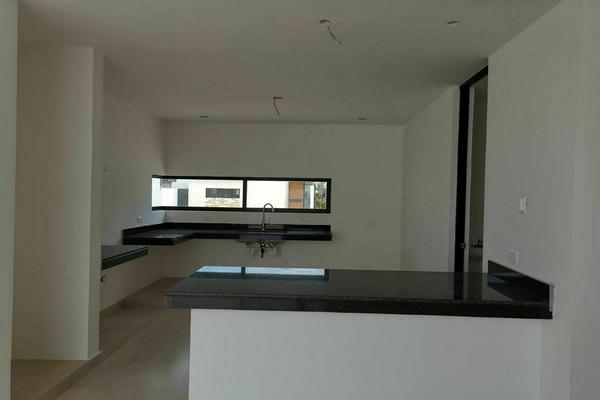 Foto de casa en venta en  , cholul, mérida, yucatán, 8285988 No. 06