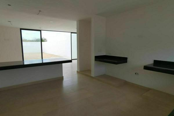 Foto de casa en venta en  , cholul, mérida, yucatán, 8285988 No. 07