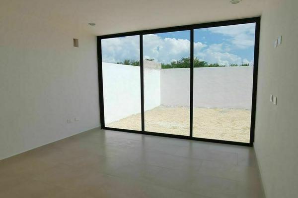 Foto de casa en venta en  , cholul, mérida, yucatán, 8285988 No. 09