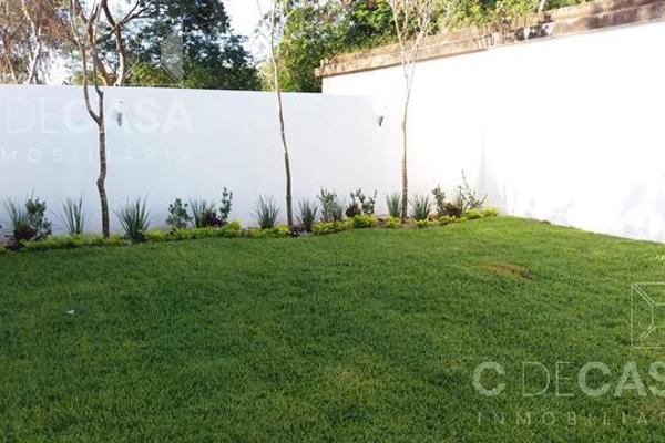 Foto de casa en venta en  , cholul, mérida, yucatán, 8286181 No. 04