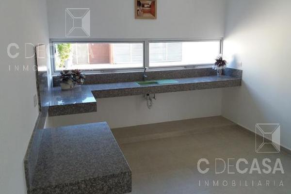 Foto de casa en venta en  , cholul, mérida, yucatán, 8286181 No. 05