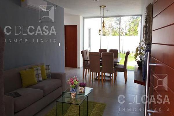 Foto de casa en venta en  , cholul, mérida, yucatán, 8286181 No. 07