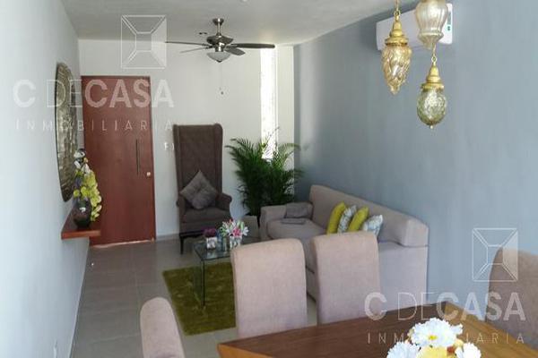 Foto de casa en venta en  , cholul, mérida, yucatán, 8286181 No. 08
