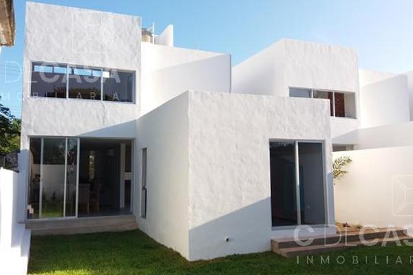 Foto de casa en venta en  , cholul, mérida, yucatán, 8286181 No. 10