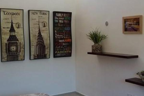 Foto de casa en venta en  , cholul, mérida, yucatán, 8286181 No. 17