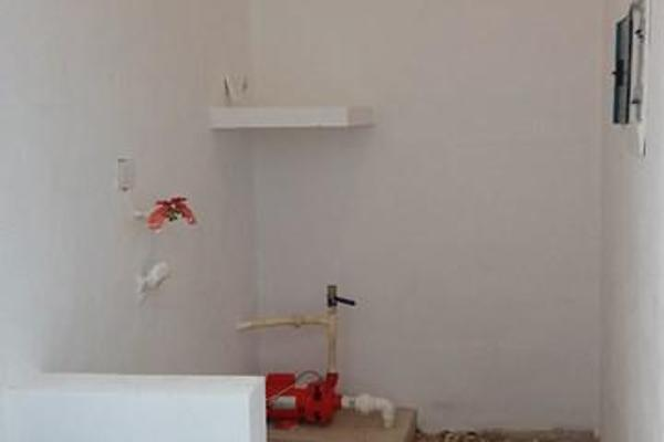 Foto de casa en venta en  , cholul, mérida, yucatán, 8286181 No. 18