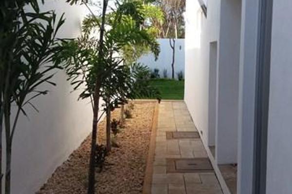 Foto de casa en venta en  , cholul, mérida, yucatán, 8286181 No. 19