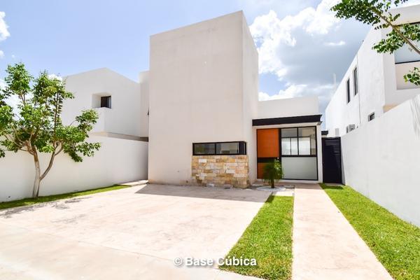 Foto de casa en venta en  , cholul, mérida, yucatán, 8301532 No. 02
