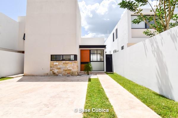 Foto de casa en venta en  , cholul, mérida, yucatán, 8301532 No. 03
