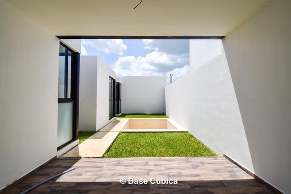 Foto de casa en venta en  , cholul, mérida, yucatán, 8301532 No. 04