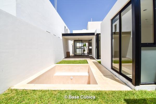 Foto de casa en venta en  , cholul, mérida, yucatán, 8301532 No. 05