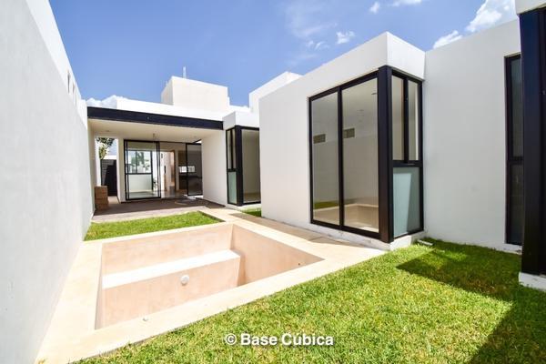 Foto de casa en venta en  , cholul, mérida, yucatán, 8301532 No. 06