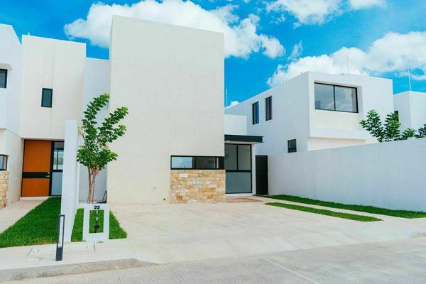 Foto de casa en venta en  , cholul, mérida, yucatán, 8301532 No. 08
