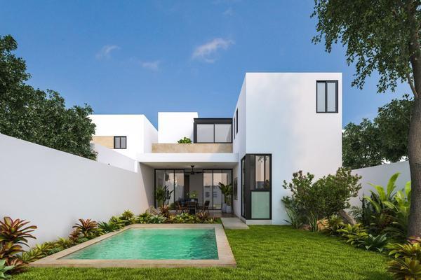 Foto de casa en venta en  , cholul, mérida, yucatán, 8301566 No. 05