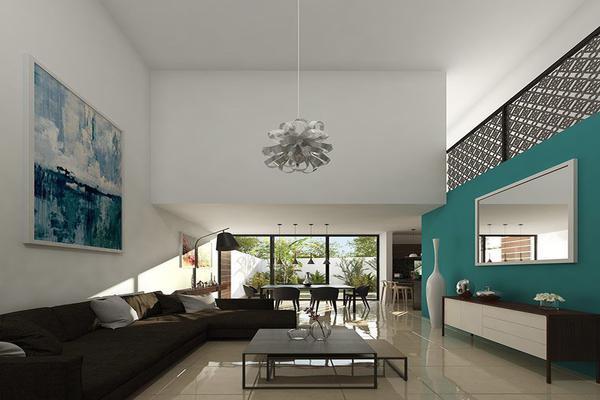 Foto de casa en venta en  , cholul, mérida, yucatán, 8319299 No. 02