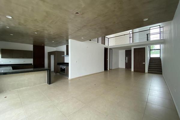 Foto de casa en venta en  , cholul, mérida, yucatán, 8319299 No. 03