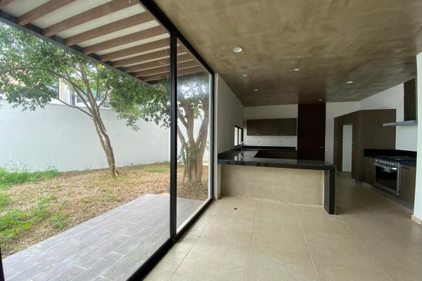Foto de casa en venta en  , cholul, mérida, yucatán, 8319299 No. 04