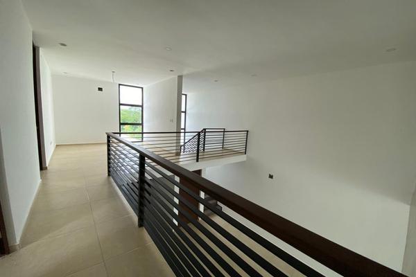 Foto de casa en venta en  , cholul, mérida, yucatán, 8319299 No. 05