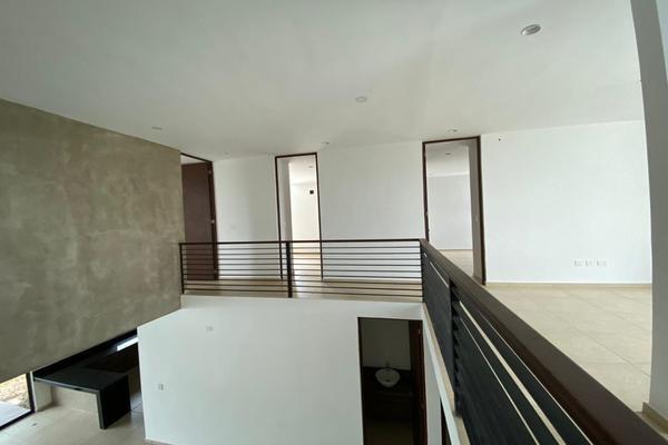 Foto de casa en venta en  , cholul, mérida, yucatán, 8319299 No. 06