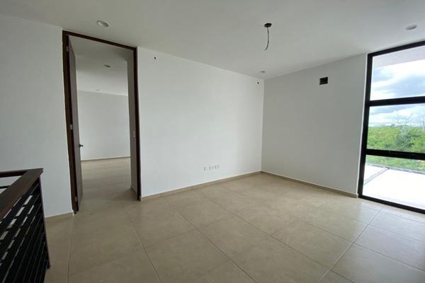 Foto de casa en venta en  , cholul, mérida, yucatán, 8319299 No. 07