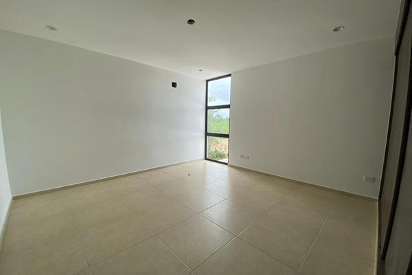 Foto de casa en venta en  , cholul, mérida, yucatán, 8319299 No. 08