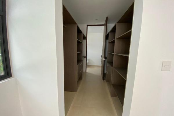 Foto de casa en venta en  , cholul, mérida, yucatán, 8319299 No. 09