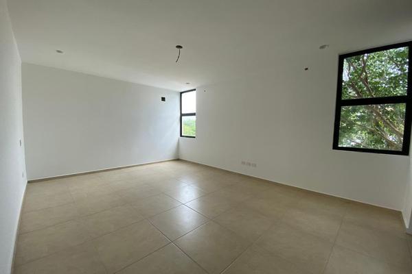 Foto de casa en venta en  , cholul, mérida, yucatán, 8319299 No. 11