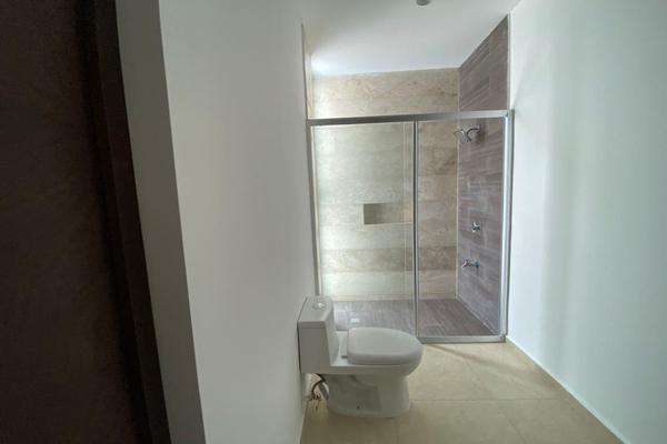 Foto de casa en venta en  , cholul, mérida, yucatán, 8319299 No. 12