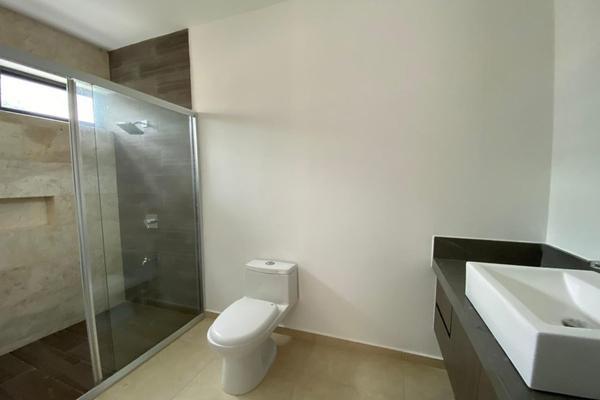 Foto de casa en venta en  , cholul, mérida, yucatán, 8319299 No. 15