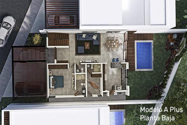 Foto de casa en venta en  , cholul, mérida, yucatán, 8319299 No. 16