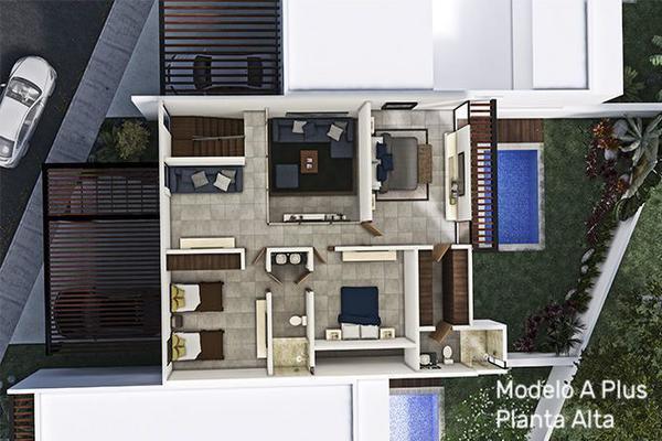 Foto de casa en venta en  , cholul, mérida, yucatán, 8319299 No. 17