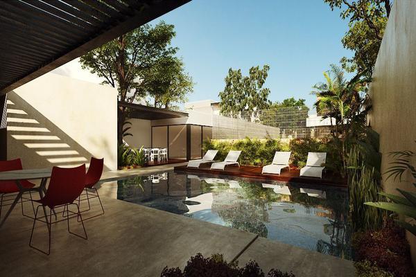 Foto de casa en venta en  , cholul, mérida, yucatán, 8319299 No. 20